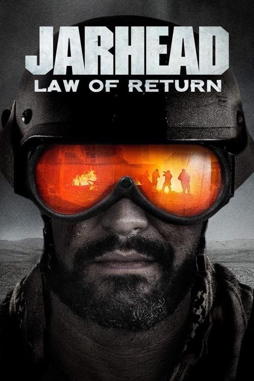 Jarhead: Law Of Return [2019][Español Latino][1080p][MEGA]