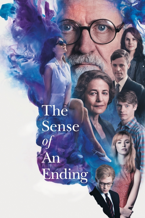 The Sense Of An Ending