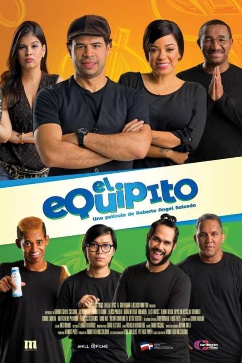 El Equipito [2019][Español][1080p][MEGA]