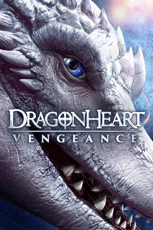 Dragonheart: Vengeance (2020)[Español Latino][1080p][Google Drive]