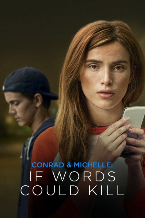 Conrad & Michelle: If Words Could Kill (2018) [1080p] [Latino] [MEGA]